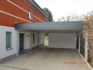 Carport Auerswalde