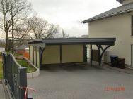 Doppelcarport + Geräteraum Chemnitz