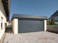 Garage Trendy Wilsdruff 6 x 8,3 m