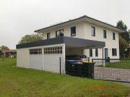 Garagen-Carport-Kombination Leipzig