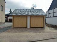individuelle Garagen Dresden