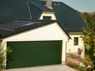 Solar Fertiggarage